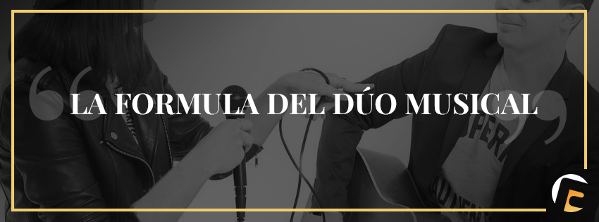duos musicales, duo musical