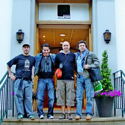 ABBEY ROAD – 2006